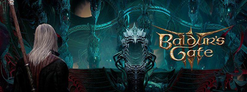 Baldur's Gate 3: i salvataggi saranno incompatibili con la prossima patch
