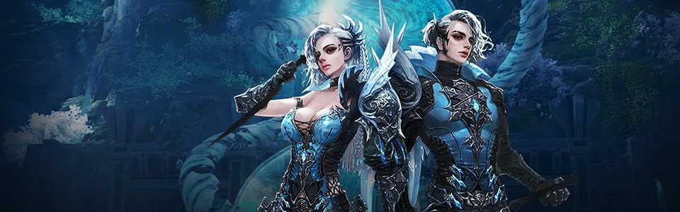 Aion: è live l'Update 7.7, Prison of Time