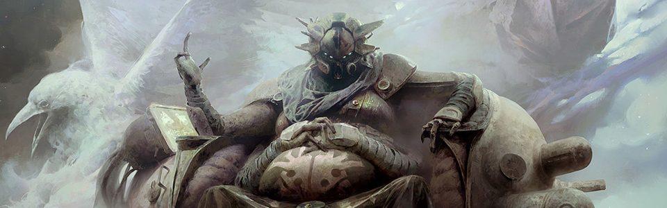 Destiny 2: trailer della Stagione della Caccia, rinviate le prove di Osiride