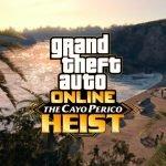 GTA Online: annunciata la nuova espansione The Cayo Perico Heist