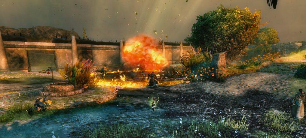 Guild Wars 2: Truce – Provato il primo capitolo di Champions, il finale di The Icebrood Saga