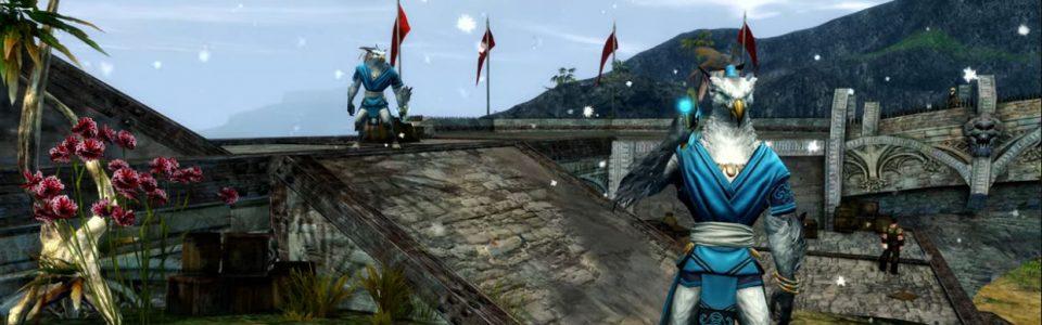 Guild Wars 2: trailer di Truce, il primo capitolo di Champions, il finale dell'Icebrood Saga