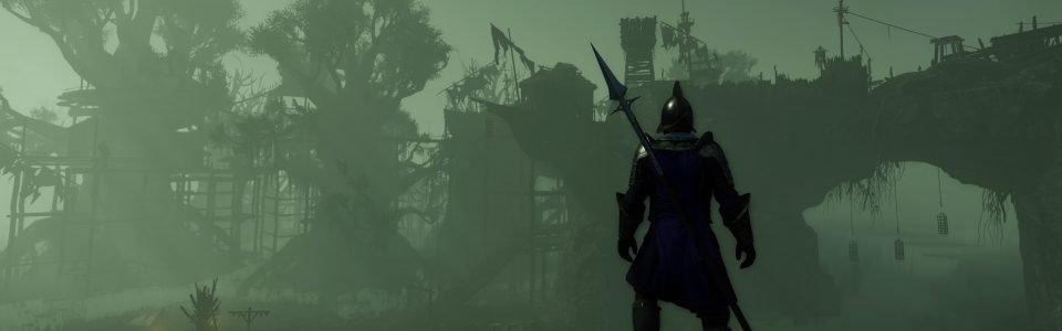 New World: gameplay dall'Alpha del nuovo MMORPG di Amazon – Video anteprima