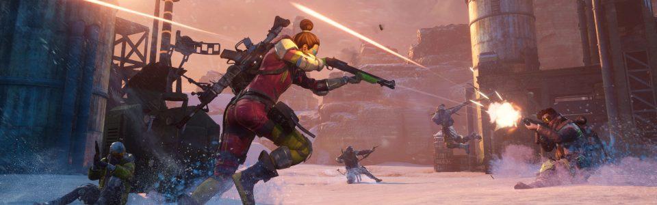 Scavengers è un nuovo sparatutto survival in alpha, weekend gratuito su PC