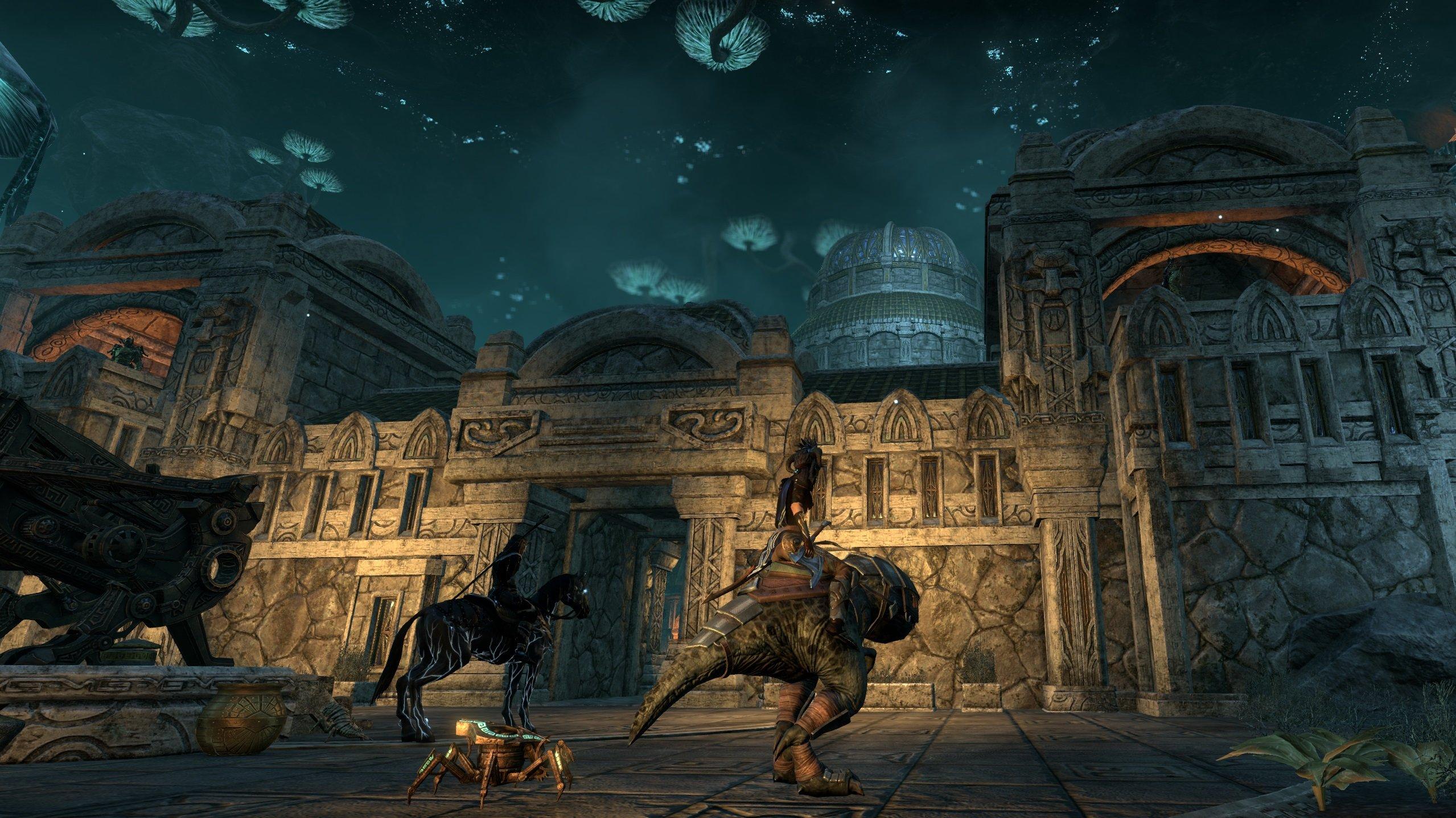 The Elder Scrolls Online Markarth recensione ESO Markarth recensione