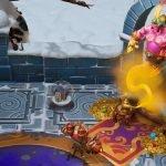 Torchlight 3: trailer e nuovi dettagli sull'update Snow & Steam