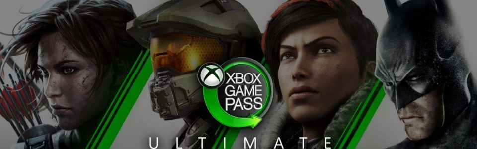 L'offerta Xbox Game Pass Ultimate si allarga con EA Play
