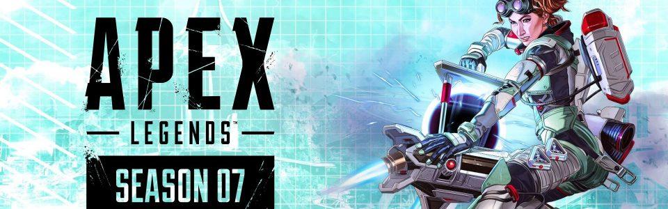 Apex Legends: la Stagione 7 è live con il lancio su Steam