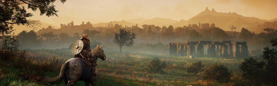 Assassin's Creed Valhalla è ora disponibile, prime recensioni della stampa