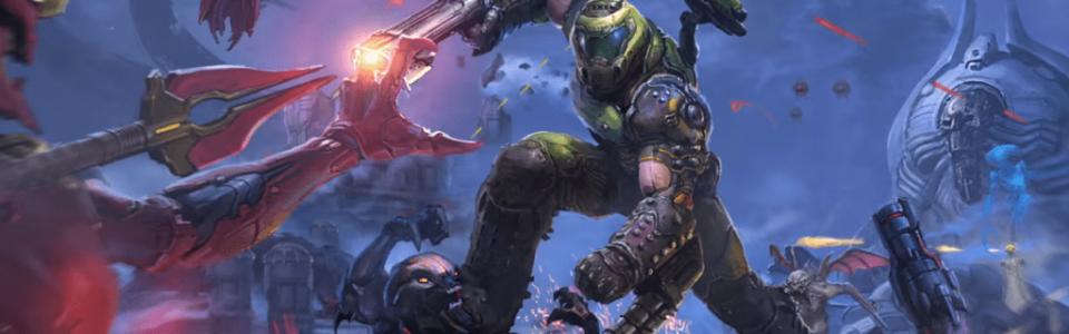 Doom Eternal: The Ancient Gods Parte 1 – La recensione del nuovo DLC