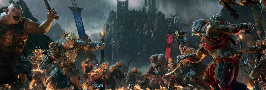 Il Signore degli Anelli MMORPG di Amazon: l'open beta arriverà solo nel 2023