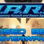 Giveaway di Mercenary Assault Recon Squad (M.A.R.S.) – In palio codici per la closed beta!