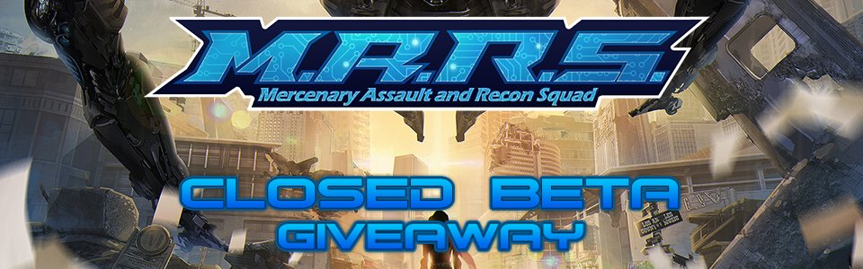 Giveaway di Mercenary Assault Recon Squad (M.A.R.S.) – In palio codici per la closed beta!