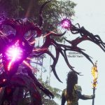 Ashes of Creation: svelata la mappa dell'Alpha One, nuovo video gameplay