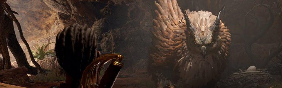Baldur's Gate 3: è live il nuovo update dell'Early Access