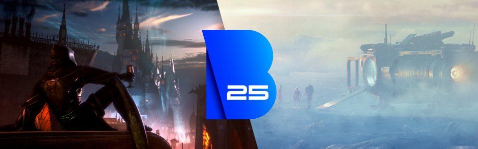 BioWare: due teaser per i nuovi capitoli di Dragon Age e Mass Effect