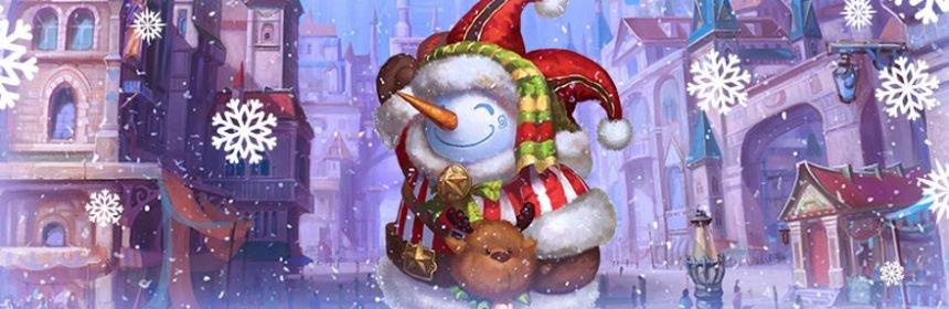 Buon Natale e buone feste da MMO.it!