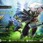 Spellbreak in arrivo su Steam, svelato il prossimo grande update