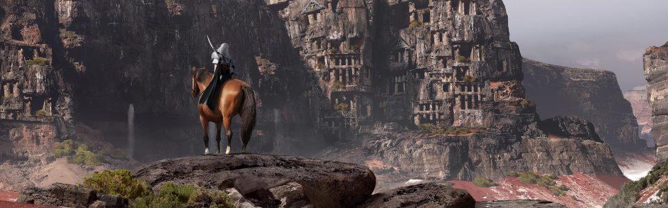 Annunciato Chrono Odyssey, nuovo MMORPG fantasy basato sullo spazio tempo