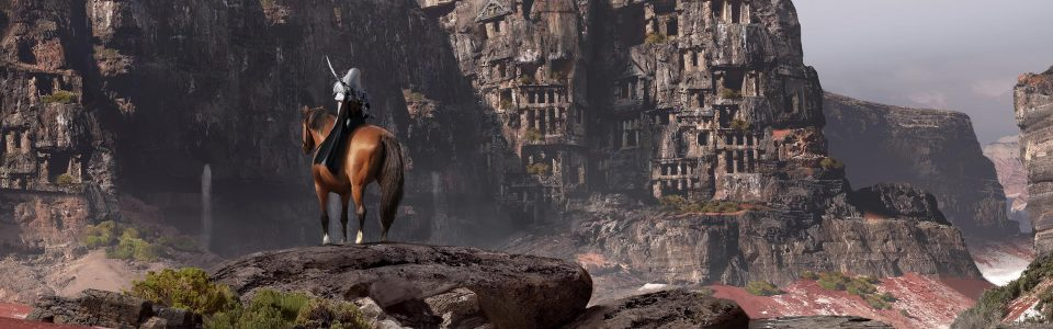 Chrono Odyssey MMORPG Chrono Odyssey trailer
