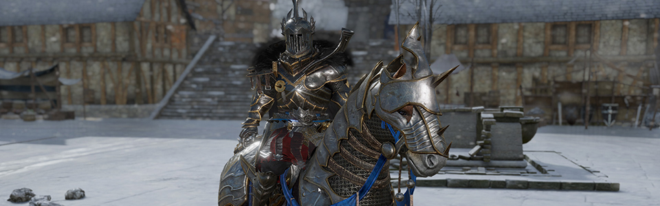 Conqueror's Blade: è live la Season 6, Scourge of Winter
