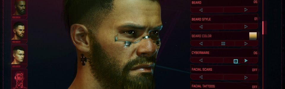 Cyberpunk 2077 è disponibile, patch 1.03 in arrivo, oggi streaming su Twitch!