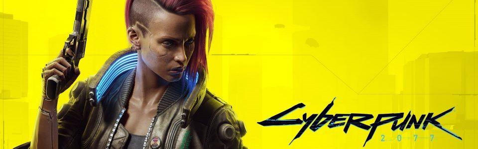 Cyberpunk 2077: pubblicato il trailer di lancio, DLC gratuiti da inizio 2021