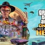 GTA Online: live l'espansione The Cayo Perico Heist e il nuovo Music Locker
