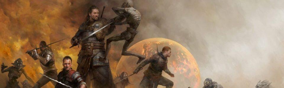 GWENT: è disponibile la nuova espansione Way of the Witcher