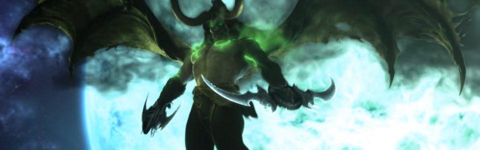 World of Warcraft: The Burning Crusade Classic uscirà a maggio?