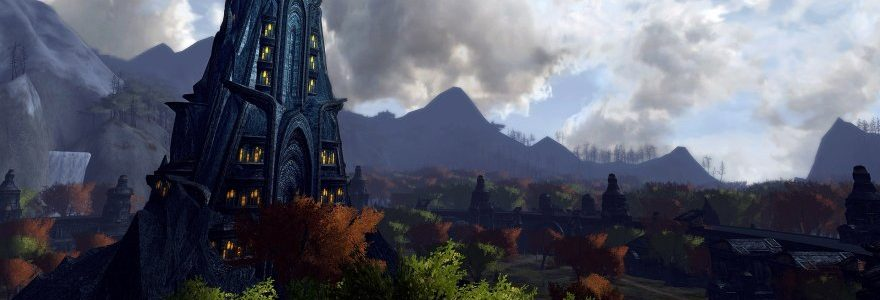 Lord of the Rings Online riceverà un update grafico e uscirà su console con la serie TV di Amazon