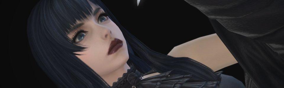 Final Fantasy XIV: live la patch 5.4, Futures Rewritten
