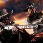 Red Dead Online è ora disponibile come standalone, live l'espansione Bounty Hunters