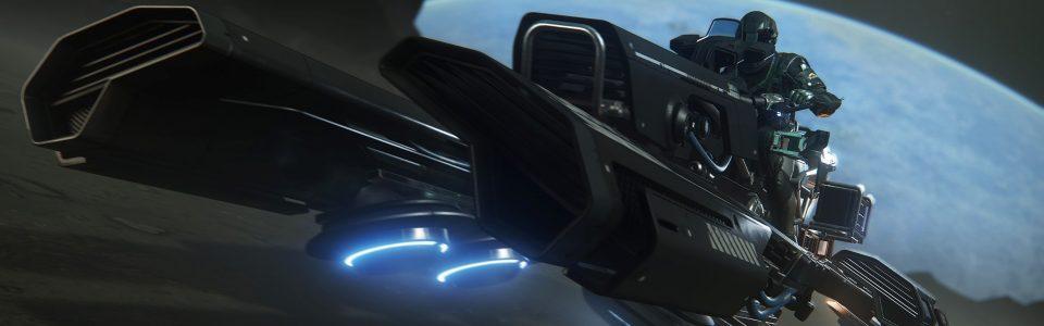 Star Citizen: è live l'Alpha 3.12 Assalto a Stanton, trailer e dettagli