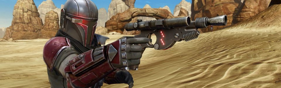Star Wars The Old Republic: è live l'Update 6.2, Echoes of Vengeance
