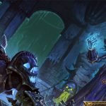 World of Warcraft Classic: live Naxxramas e l'evento Scourge Invasion