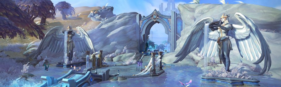 World of Warcraft Shadowlands recensione wow shadowlands recensione
