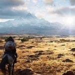 Crimson Desert: mostrato il primo trailer di gameplay