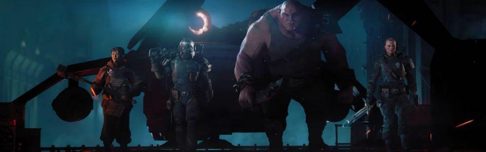 Warhammer 40.000: Darktide si mostra in un nuovo gameplay trailer