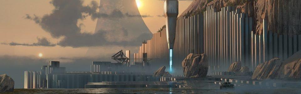Halo Infinite non uscirà prima dell'autunno 2021, nuove immagini