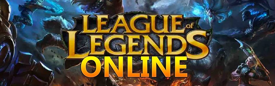 Riot Games conferma l'MMO di League of Legends