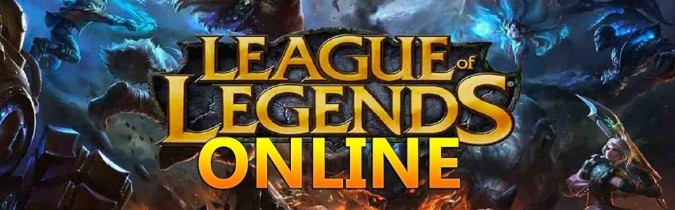 Riot Games conferma l'MMO di League of Legends