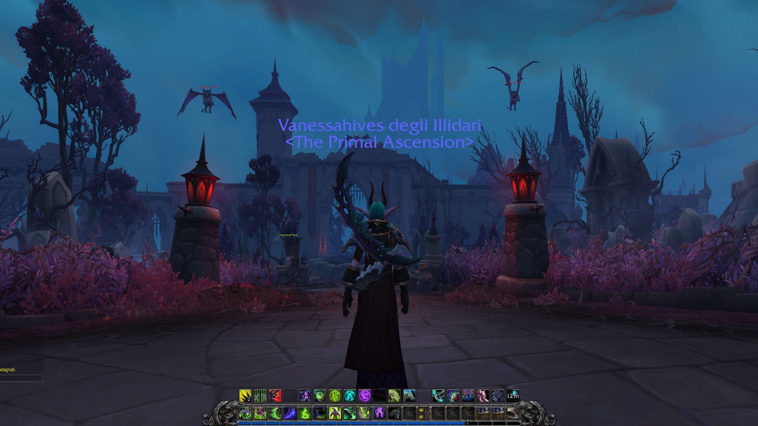 World of Warcraft recensione wow recensione
