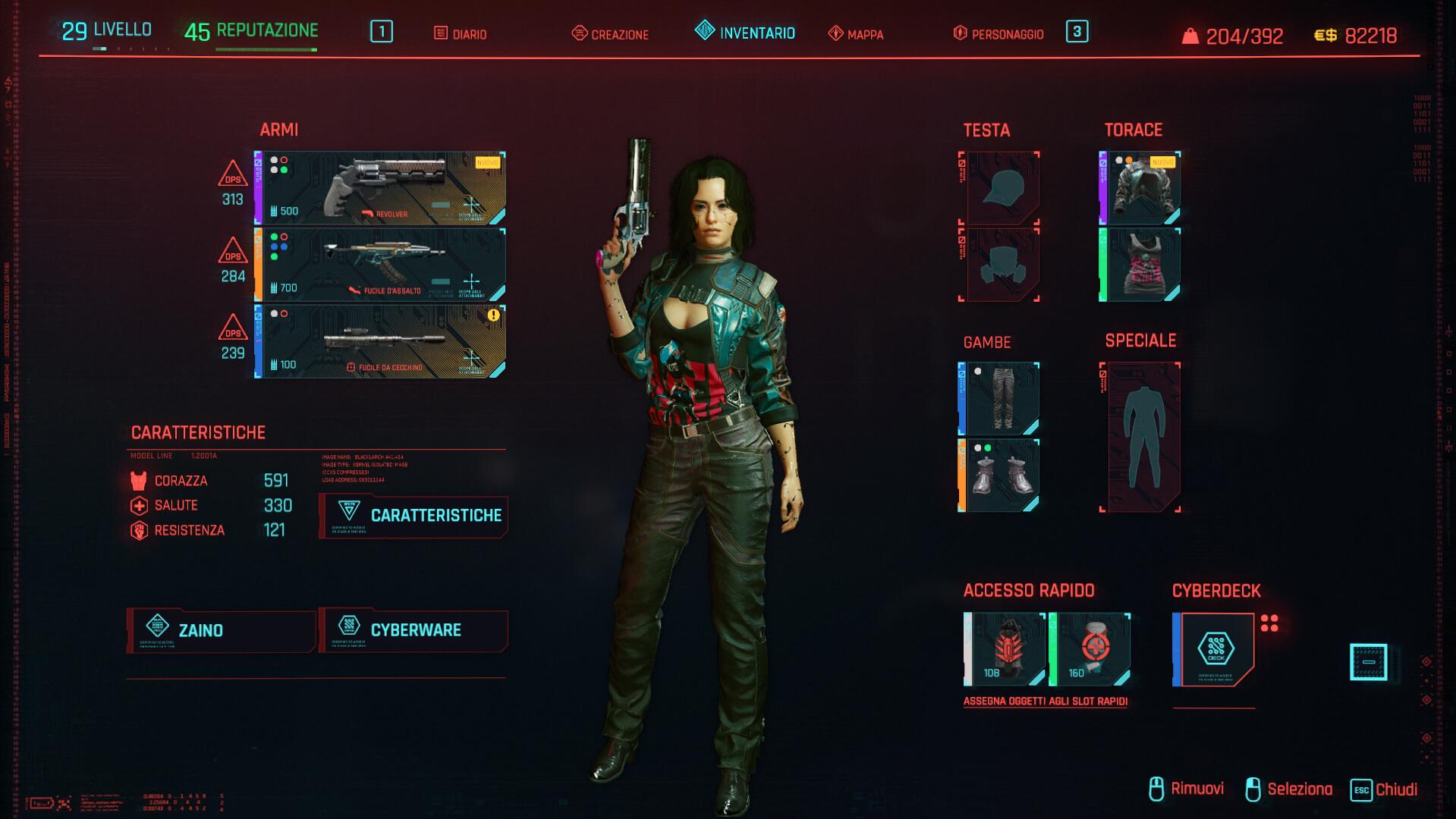 Cyberpunk 2077 recensione Cyberpunk recensione