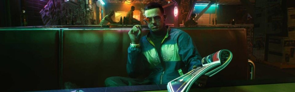 Cyberpunk 2077: la patch 1.1 è disponibile, vendite da record
