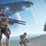 Elite Dangerous Odyssey: è iniziata l'alpha PC, svelata la roadmap