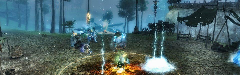 Guild Wars 2 Power secondo capitolo Champions finale The Icebrood Saga Anteprima GW2 Recensione