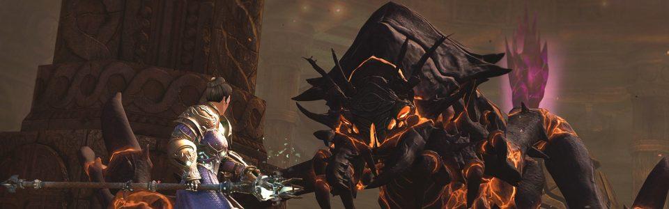 Guild Wars 2: trailer di Power, il secondo capitolo di Champions, il finale dell'Icebrood Saga