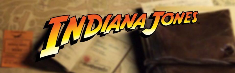 Annunciata la nascita di Lucasfilm Games e un nuovo gioco di Indiana Jones