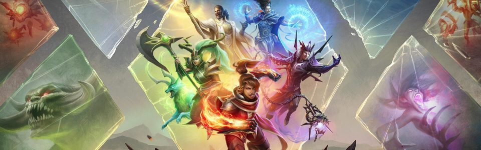 Magic Legends open beta Magic: legends beta